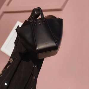 Xnihilo Eight Mini Black bag